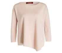 Pullover PILLY mit Seidenanteil - rosa