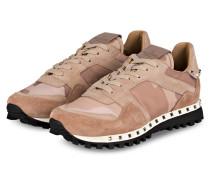 Sneaker - poudre