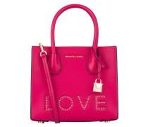 Handtasche MERCER - ultra pink