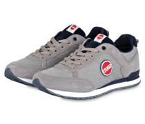 Sneaker TRAVIS COLORS - grau