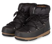 Moon Boots NYLON - schwarz