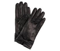 Lederhandschuhe GRACE - schwarz