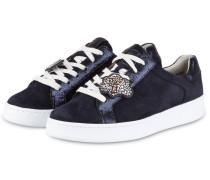 Sneaker - blau