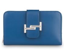 Geldbörse - blau