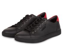 Sneaker LONDON - schwarz