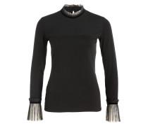 Blusenshirt - 900 schwarz