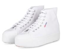 Hightop-Sneaker 2705 HI TOP - WEISS