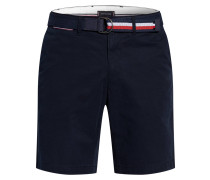 Chino-Shorts BROOKLYN Straight Fit