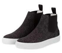 Hightop-Sneaker ERIN - grau