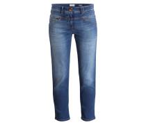 7/8-Jeans PEDAL POSITION - special blau