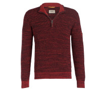 Pullover - rot