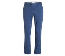 Hose EVANS Regular-Fit - 25 pacific blue
