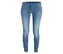 Jeans CURVE X - rosa