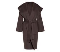 Mantel BENA mit Cashmere