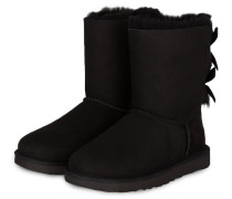Fell-Boots BAILEY BOW II - schwarz