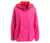 Regenjacke FLEUR - pink