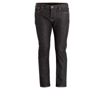 Jeans J06 Slim-Fit - schwarz