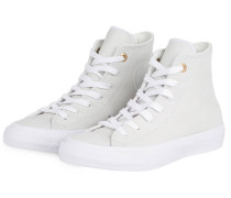 Sneaker CHUCK TAYLOR ALL STAR II - weiss