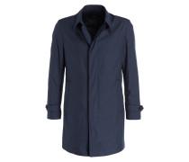 Mantel GARRET2 - blau