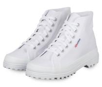 Hightop-Sneaker 2341 COTU ALPINA - WEISS