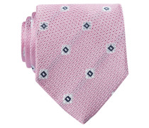 Krawatte - rosa