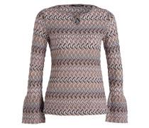 Pullover - rosa