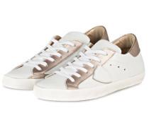 Sneaker CLASSIC - weiss