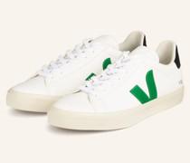 Sneaker CAMPO - WEISS/ GRÜN