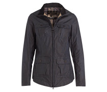 Regenjacke FILEY - navy