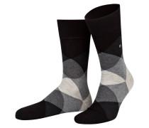 Socken CLYDE - 3002 black
