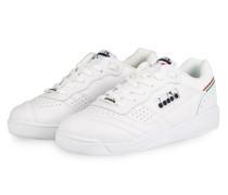 Sneaker ACTION - WEISS