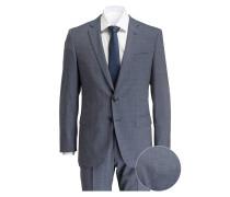 Anzug HUGE6/GENIUS5 Slim-Fit