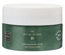 THE RITUAL OF JING - BODY SCRUB 250 gr, 5.96 € / 100 g
