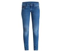 Skinny-Jeans NEW BROOKE - medium blue