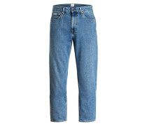Jeans TAPER Anti-Fit - vintage light blue
