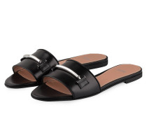 Sandalen LARA - schwarz