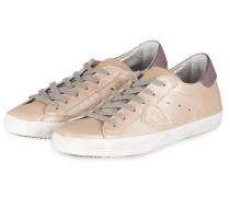Sneaker CLASSIC - rosa