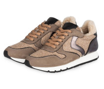 Sneaker JULIA - taupe/ beige
