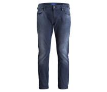 Jeans SKIM Skinny-Fit - blau