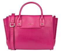 Saffiano-Handtasche LINDA