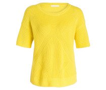 Pullover FIOLA - gelb