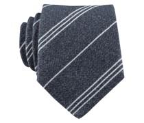 Krawatte LYON mit Leinen