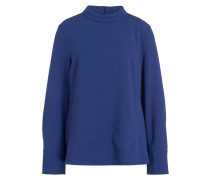 Bluse FEMILIA - blau