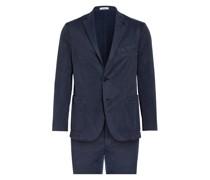 Jersey-Anzug Slim Fit