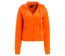 Hoodie - orange