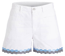 Shorts LUCY - weiss