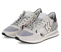 Sneaker TRPX TROPEZ - HELLGRAU/ SILBER