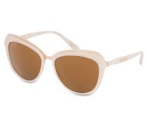 Sonnenbrille DG 4304 - beige