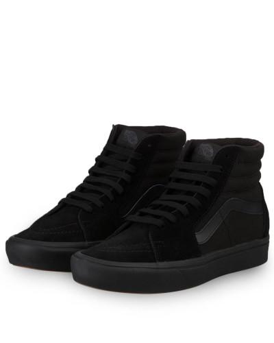 Hightop-Sneaker COMFYCUSH SK8-HI - SCHWARZ