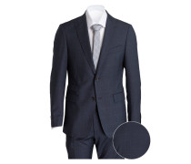 Anzug TIAGO-SALVO Slim-Fit - dunkelblau